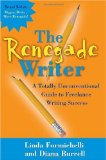 Renegade Writer book
