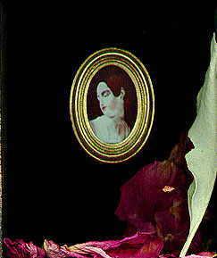 Edgar A Poe's wife