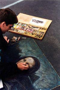 sketching-monalisa