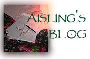 Aisling's Blog