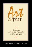 Art & Fear - book cover