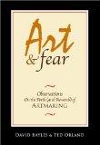 Art & Fear - book cover