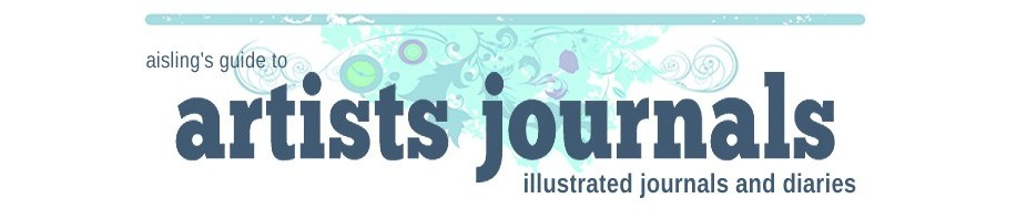 Artists Journals