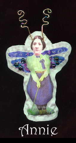 Annie Maloney Morey - pindoll