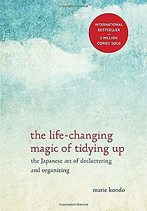 Life-changing magic of tidying up - KonMari