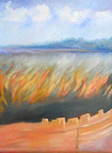 Anasazi painting