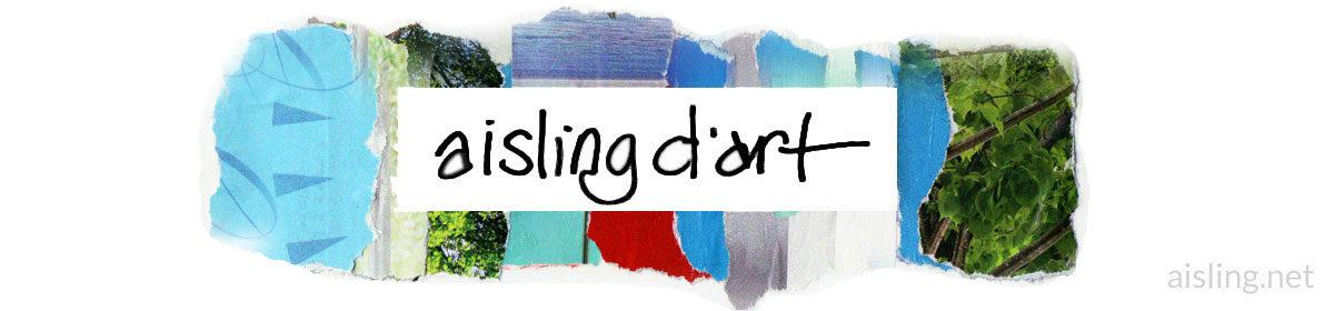 Aisling D'Art