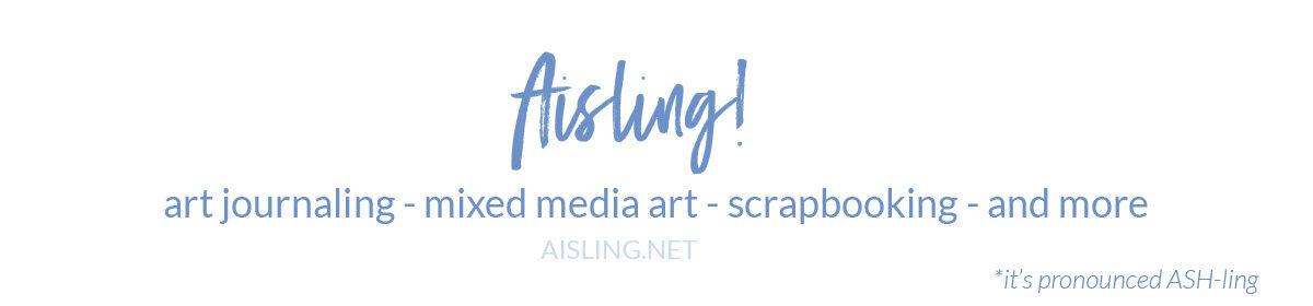 Aisling!
